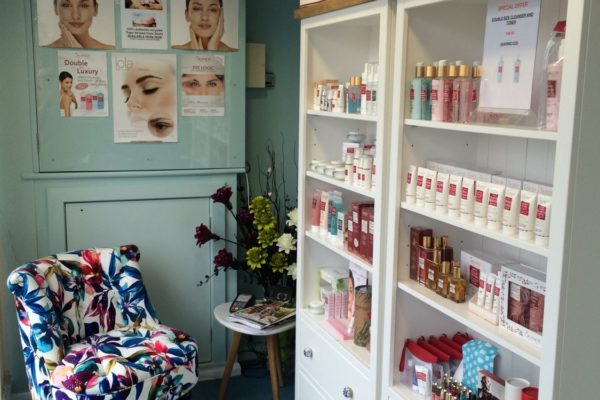 Quays Beauty - see inside the salon
