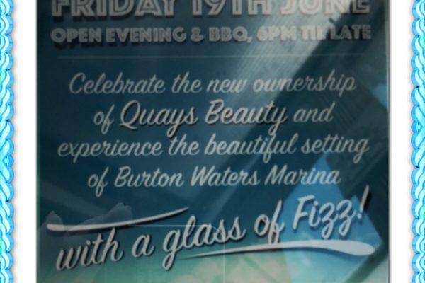 Quays Beauty Salon