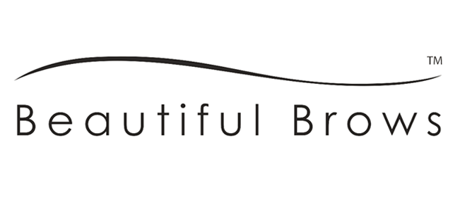 Beautiful Brows Logo - Quays Beauty