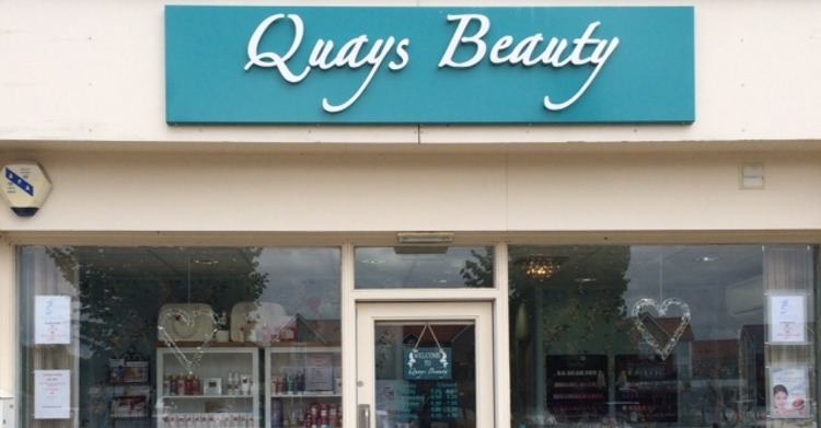 Quays Beauty Salon Lincoln
